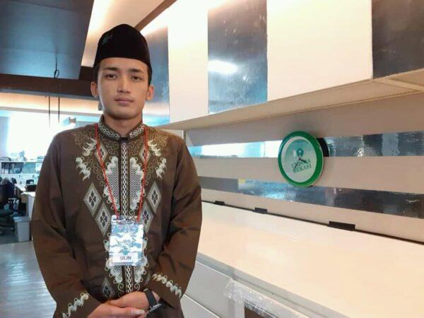 Prestasi Mahasiswa #3 - Juara 1 Aksi Indosiar Tahun 2019